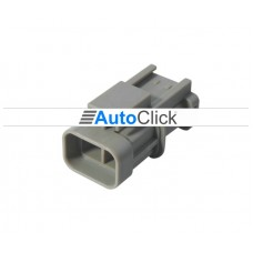 MG640188-4 Male Coupling