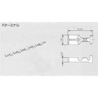 Yazaki 7116-2874 Reel of 3,000